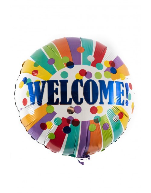 """""""Welcome"""" (45 cm)"""
