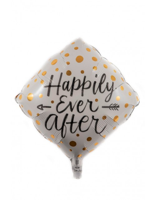 """Vestuvinis ,,Happily Ever After"""" (46 cm)"""