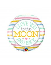 """""""Love you to the moon"""" (46 cm)"""